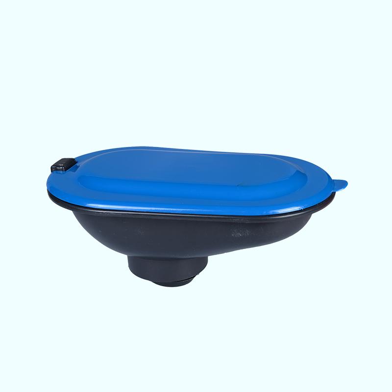塑料蹲便器